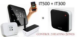 SALUS-IT500-IT300-Internet-Termostato-Smart-Phone-PROGRAMABLE-2-ZONA