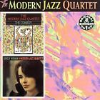 The Comedy/Lonely Woman by The Modern Jazz Quartet (CD, Nov-2006, Collectables)