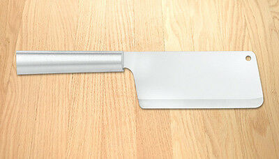 RADA R129 CHEF'S DICER, CHOPPER, CLEAVER - WARRANTY
