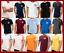 Adidas-Originals-Mens-California-Retro-T-Shirt-Crew-Neck-Trefoil-Short-Sleeve thumbnail 1