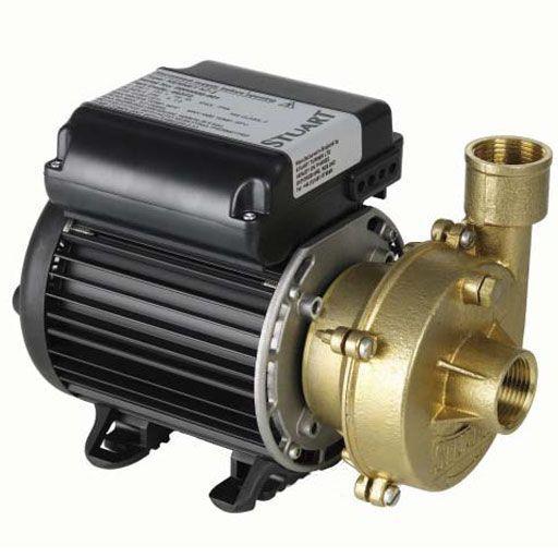 Stuart Turner Turner Turner Kennet centrifuge K12-2 laiton roue Vit/Voiture/sil - 46383 | Le Roi De La Quantité  babba5