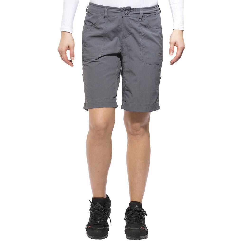 The North Face Horizon Sunnyside Shorts DaSie vanadis grau 2019 Hose kurz grau