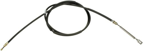 Parking Brake Cable Rear Right Dorman C95475