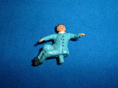 (b40) Corgi Toys Chitty Bang Bang Statuetta Bambino Jeremy Ref 266