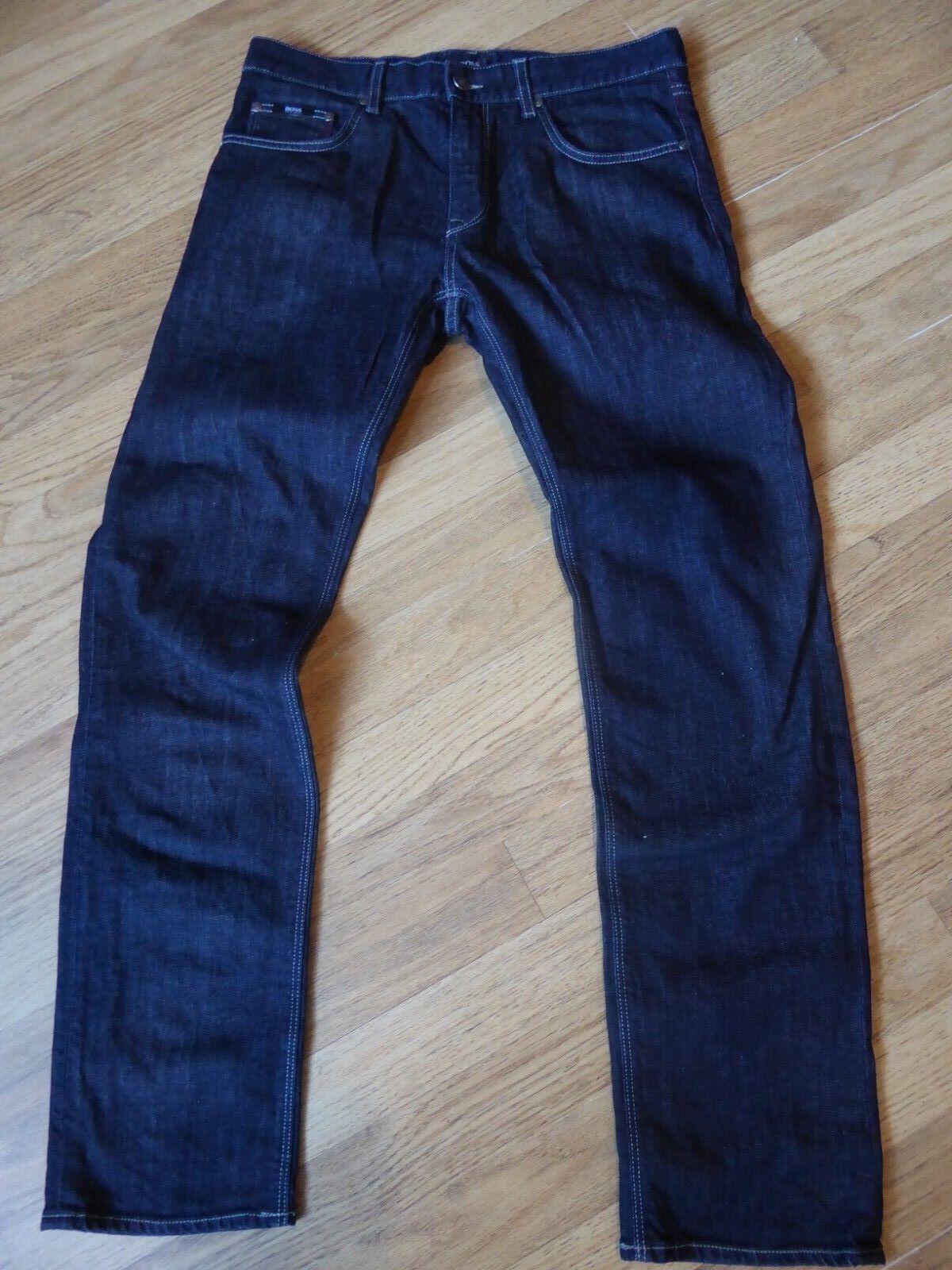 46d0d28d Mens HUGO BOSS jeans size 32 mint condition - 32 nrzqxu787-Jeans ...