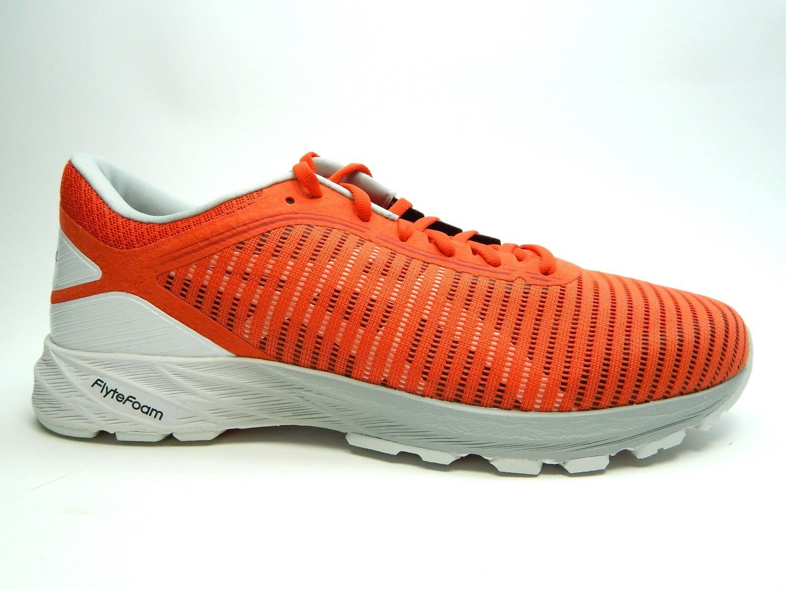 ASICS dynaflyte t7d0n Hombre 0601 tomate cherry Blanco Hombre t7d0n zapatos tamaño 6 a 12,5 793862