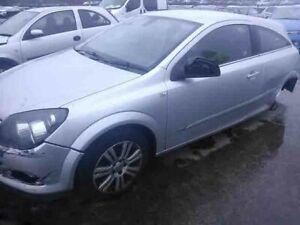 Vauxhall Astra H 2009 z16xer 3 door passenger door glass ...