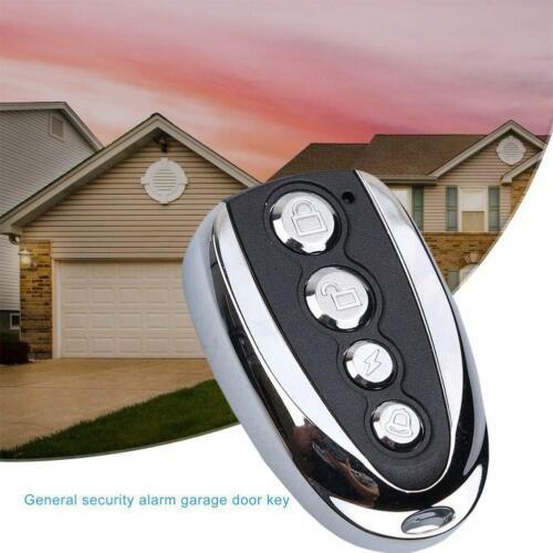 1PCS Cloning Gate for Garage Door Remote Control Duplicator key 433mhz