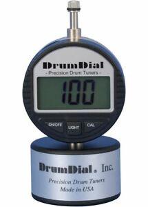 Brillant Drumdial Digital Tuning Tambour Cadran-afficher Le Titre D'origine