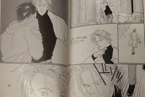 1~11 Complete Set Banana Fish JAPAN Akimi Yoshida Manga LOT Shogakukan Bunko