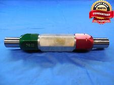 7980 Amp 8150 Pin Plug Gage Go No Go 8125 0145 Undersize 1316 20269 Mm 798