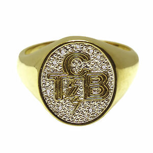 Elvis-Presley-Oval-TCB-Ring-Gold-Plated