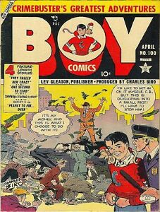 COMICS-HOUSE-GOLDEN-AGE-COMICS-COLLECTION-160-ON-DVD