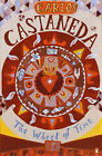 The Wheel of Time: The Shamans of Ancient Mexico, Their Thoughts About Life, Death and the Universe by Carlos Castaneda (Paperback, 2000)