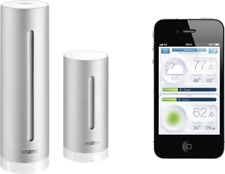 Artikelbild NETATMO Personal Weather Station Wetterstation Wireless NEU OVP