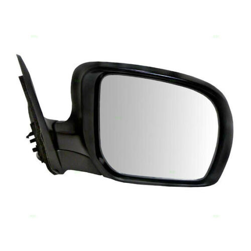 Passenger Side View Power Mirror Heated for 09-10 Subaru Forester 91029 SC060