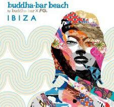 Various Artists - Buddha Bar Beach / Various [New CD] France - Import