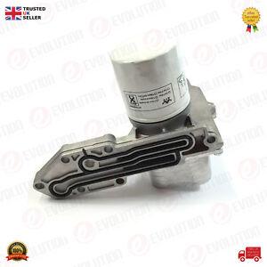 Ford-Transit-MK6-MK7-MK8-2-2-2-4-RWD-modificado-completa-Enfriador-De-Aceite-Y-Filtro
