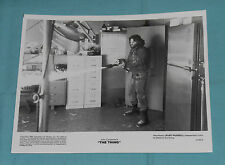 original John Carpenter's THE THING PRESS PHOTO Kurt Russell