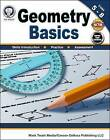 Geometry Basics, Grades 5 - 8 by Schyrlet Cameron, Carolyn Craig (Paperback / softback, 2016)