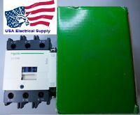 Schneider Telemecanique Contactor Lc1d95u With Coil 240vac 95amp.