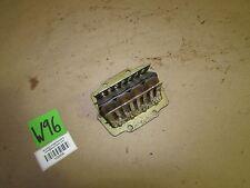 Kawasaki OEM PWC Intake Reed Valve Assembly 1995-2002 STS STX ZXI 900 1100