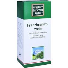 Allgäuer Latschenkiefer Franzbranntwein   1000 ml   PZN2031140