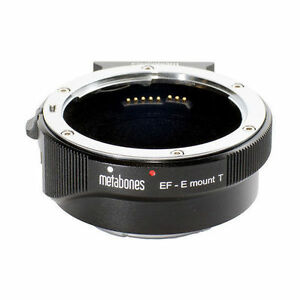 EF-E Smart Adapter MARK IV Metabones Drivers for Windows 10