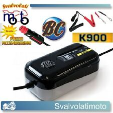CARICA BATTERIA MOTO SCOOTER BC BATTERY CONTROLLER BC K900 BMW R 1200 R