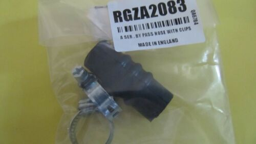 MG Rover Mini Jot 1,1 1,3 A SERIES by pass Tuyau rgza 2083