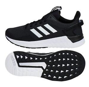 on sale 9ce37 dea69 La foto se está cargando Adidas-Zapatos-para-hombres-Questar-Ride-Correr -Entrenamiento-