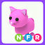 miniatuur 192 - ✨Mega Neon MFR NFR Limited✨Pets Compatible With Roblox Adopt Me✨NEW LOWER PRICES