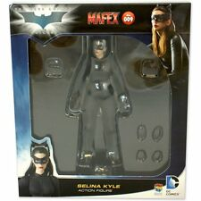 Medicom Toys: The Dark Knight Rises - Catwoman Selina Kyle MAFEX Action Figure