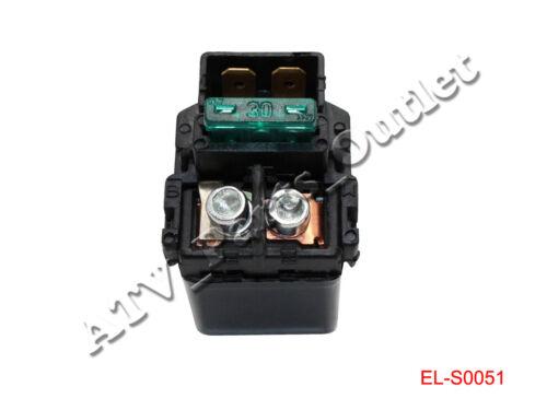 Starter Relay Solenoid For Honda VF750 750 MAGNA 1994 1995 1996 1997 1998-2003