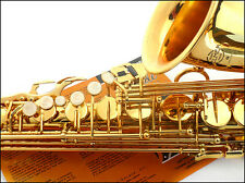 France Henri Selmer Style 54 Saxophone Alto