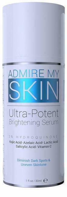 Admire My Skin Hydroquinone Dark Spot Corrector - 1oz