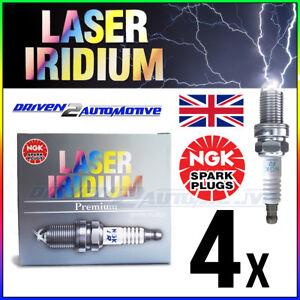VESPA 125cc X9 125 01-/> #4218 4T 1x NGK Iridium IX Spark Plug for PIAGGIO