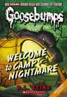 Welcome to Camp Nightmare by R L Stine (Paperback / softback, 2010)