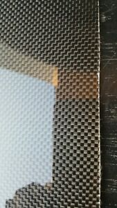 """Details about  /30/""""x30/""""x3//32/"""" Camouflage Carbon Fiber Fiberglass Panel Sheet Glossy One Side"""
