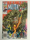 Marvel Comics X 2 Bundle The Mutants # 71 & 84 Jan 1989 Dec 89 Inferno