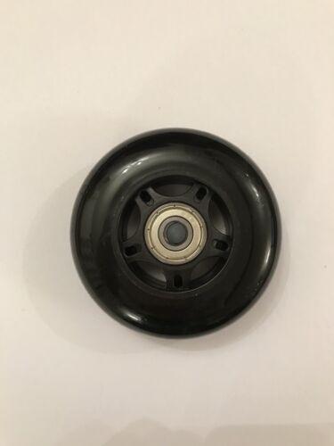 Incl Bearings PUSH // STUNT // KICK Scooter Rear 80mm Wheel Fast /& Free PP