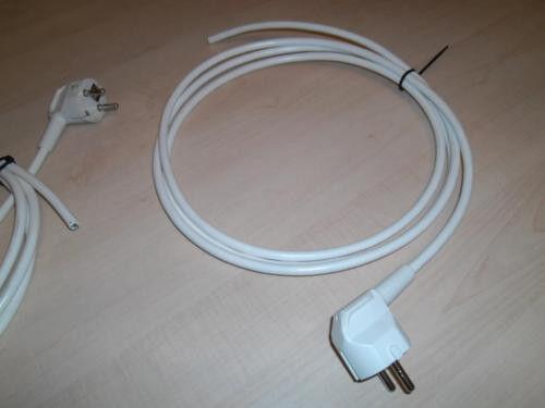 Stecker Stromkabel Kabel
