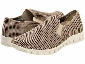nosox mens wino mesh slip on casual loafers sneakers shoes