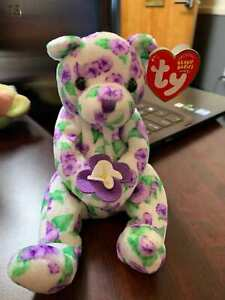 TY Beanie Baby Corsage