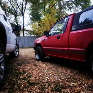 1989 Dodge Autres Pick-ups