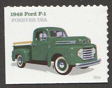 US 5103 Pickup Trucks 1948 Ford F-1 forever single MNH 2016