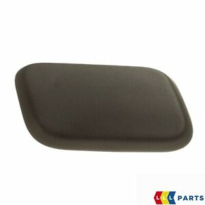 NEW-GENUINE-FORD-FOCUS-04-08-FRONT-BUMPER-HEADLIGHT-WASHER-COVER-CAP-RIGHT-O-S