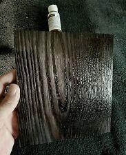 Black Dye | Black Wood Dye | Solvent Liquid Dye | Makes 64oz Solvent Dye Stain