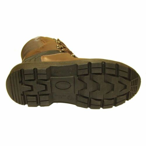 Chainsaw Safety Boots SOLIDUR Class 1 6-12