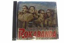Elegidos Por el Pueblo by Rokabanda (1993) CD